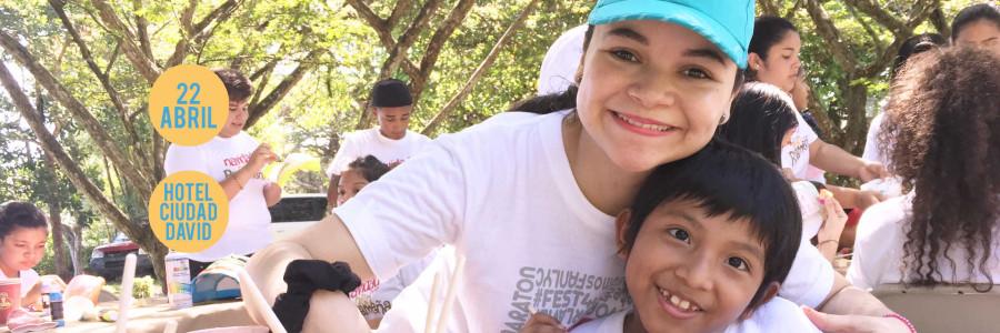 Jornada de Capacitación de Voluntario – Chiriquí