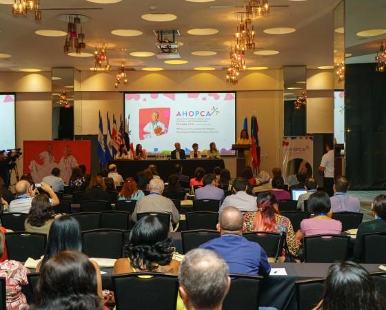 AHOPCA PANAMA
