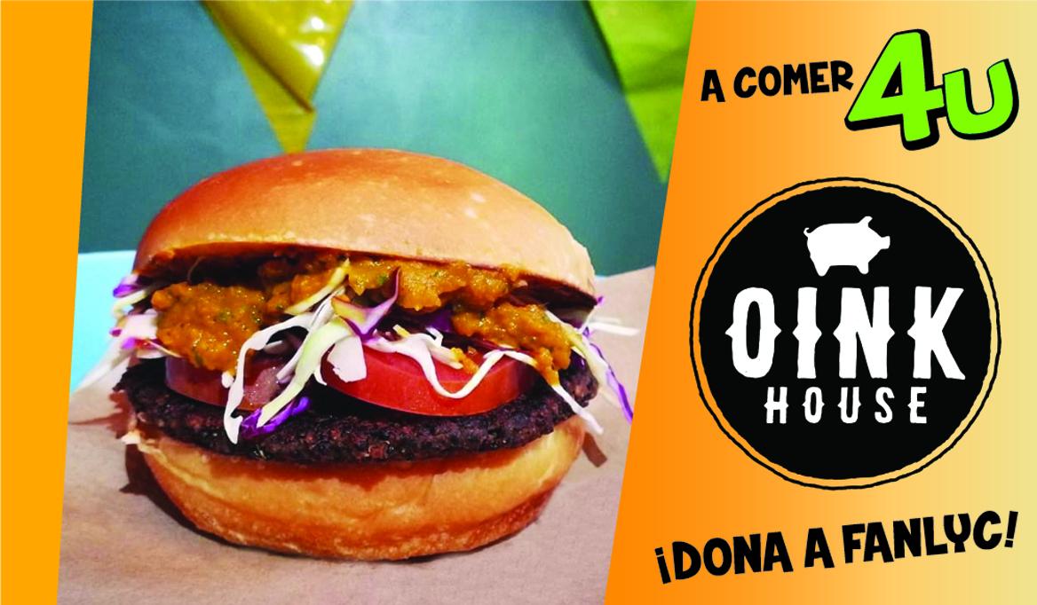 OINK - A Comer 4U