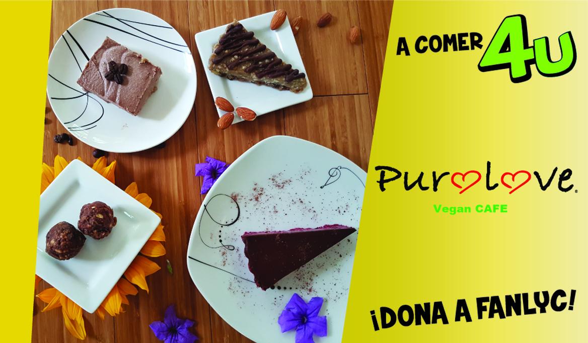PUROLOVE - A Comer 4U